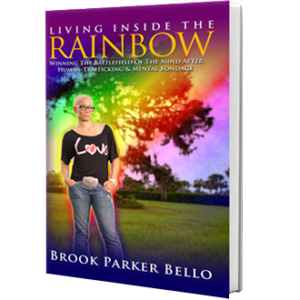 Brook Bello | Living Inside The Rainbow